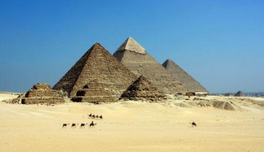 暴飲暴食の害がすでに6000年前の古代エジプトで判明していた話