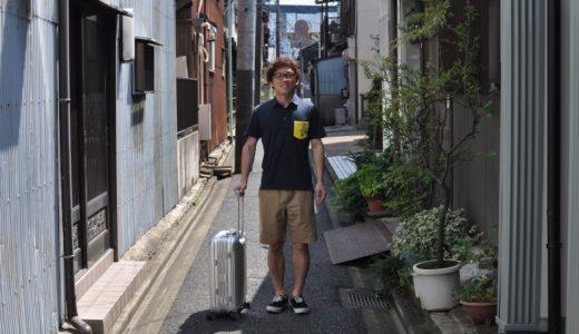 「25歳、社長、世界一周」から「28歳、全財産、1900円」を経験した中村ひろきのプロフィール