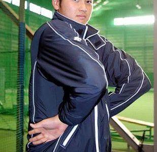【プロ直伝】大谷翔平の肩甲骨をゲットする5つの超実践ストレッチ