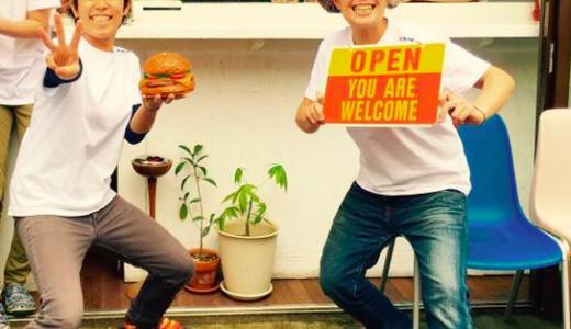 【洞爺湖町】日本一ファンキーなHydune(ハイドゥン)のハンバーガーは満足度120%の逸品!!